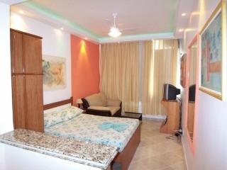 RioBeachRentals - Bright Beach Studio - #105A - Copacabana vacation rentals