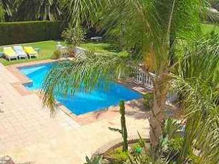 Beautiful Villa Mijas Golf, Fantastic Views Over The Golf Course - Malaga vacation rentals