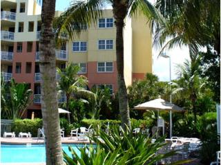 Vacation Village at Bonaventure: 2-BR 2 Ba Kitchen - Weston vacation rentals