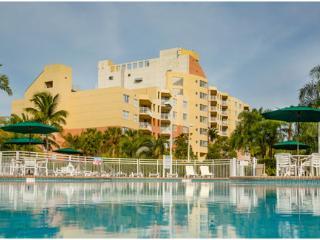 So. Florida 2 Bed Condo Rent Vac Vill Bonaventure - Weston vacation rentals