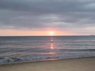 AMAZING 5TH FLOOR WATER FRONT CONDO AND SPECTACULAR SUNSET VIEWS - Image 1 - Rincon - rentals