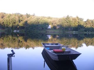 Private Lakefront, Deposit, NY 3BR+/3BA Sleeps 10 - Hancock vacation rentals