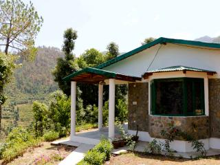 2 bedroom Villa with Internet Access in Ramgarh - Ramgarh vacation rentals