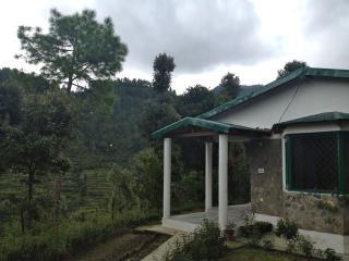 2 bedroom Villa with Linens Provided in Ramgarh - Ramgarh vacation rentals