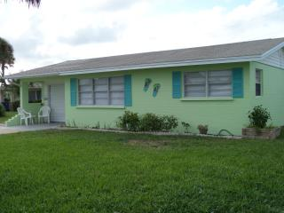 Renovated Beach Bungalow - Steps to the Beach - Ormond Beach vacation rentals