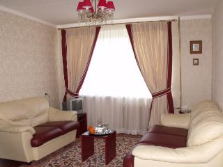 French style studio in the center of Druskininkai - Lithuania vacation rentals