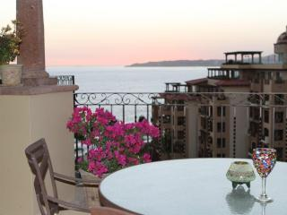Villa La Estancia Beach Front  Penthouse Level - Nuevo Vallarta vacation rentals