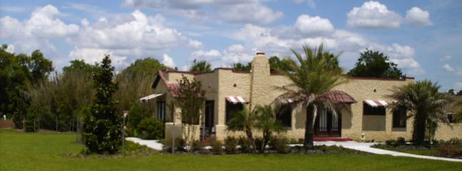 Nice Villa with Internet Access and Alarm Clock - Plant City vacation rentals