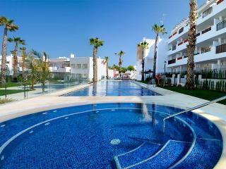 Apartment in Linnea Sol Costa Blanca near Torrevie - Punta Prima vacation rentals