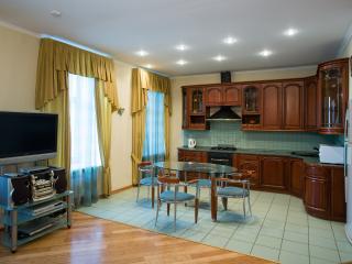 Bergus Apartments at Rubinsteina - Saint Petersburg vacation rentals