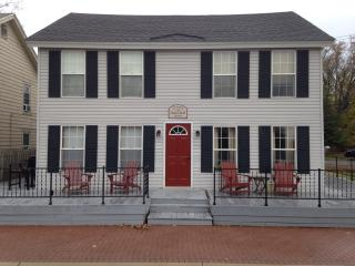 Delaware City Guest House - Delaware City vacation rentals