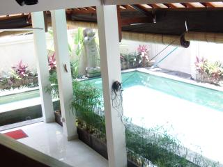 Juada Garden Bungalows (villa 4 bedroom with pool),include breakfast and tour service - Seminyak vacation rentals