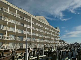 Bahia Vista I 408 - Ocean City vacation rentals