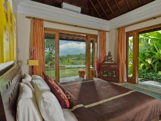 Villa Montana - Heavenly Bali - Ubud vacation rentals