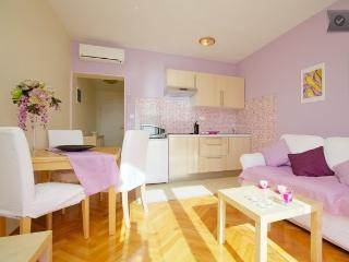 Apartment Lorenco Tudor: Violet!  Central position in the centre of Hvar town! - Hvar vacation rentals