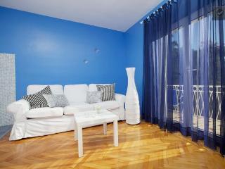 Apartment Lorenco Tudor: Blue!  Central position in the centre of Hvar town! - Hvar vacation rentals