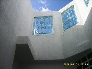 Arab style apartment - Tunisia vacation rentals