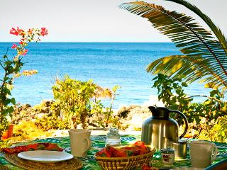 Beautiful & Updated Seafront Cottage-15% OFF! - Negril vacation rentals