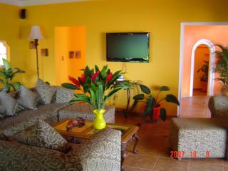 Classic Elegance - 5 Bedroom Villa in Montego Bay - Alligator Pond vacation rentals