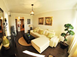 Cozy 2 bedroom Condo in Ponta Delgada - Ponta Delgada vacation rentals