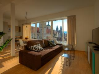Comfortable 2 bedroom Condo in Prague - Prague vacation rentals