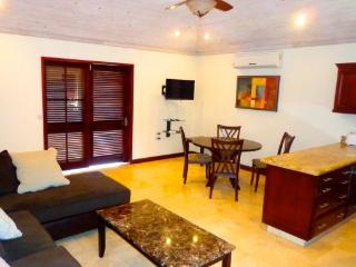 Garden Cottage - Saint Vincent and the Grenadines vacation rentals