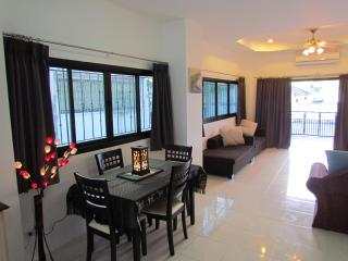2 Bedroom Town House. 2 Bathrooms. - Chaweng vacation rentals