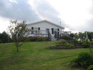 Nice House with Deck and Alarm Clock - Red Point vacation rentals