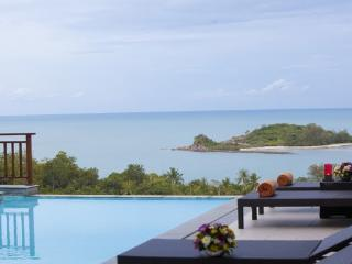 Villa 73 - Walk to Beautiful Choeng Mon Beach - Choeng Mon vacation rentals