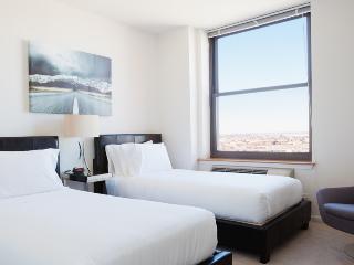 Sky City at Grove - 2 bedroom - Jersey City vacation rentals