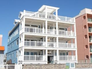 Ocean City Boardwalk Suites N2 - Ocean City vacation rentals