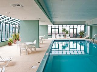 2 bedroom House with Internet Access in Ocean City - Ocean City vacation rentals