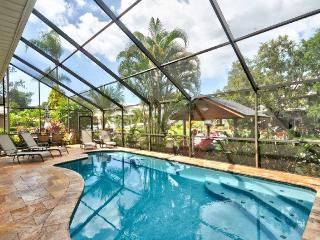Lake Tarpon Executive 5br/ 4 bath Pool Home - Palm Harbor vacation rentals