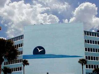 Beach Front Condo Resort - New Smyrna Beach, FL - New Smyrna Beach vacation rentals
