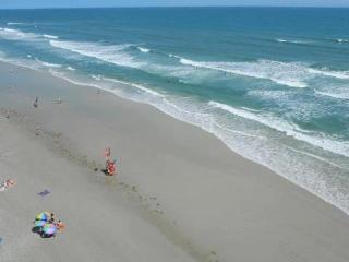 Our beautiful beach - Beach Front Condo Resort - New Smyrna Beach, FL - New Smyrna Beach - rentals