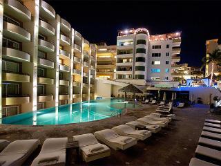 Feb. 24- Mar. 3, 2018 at Cabo Villas Beach Resort  - 2 Bed/2bath oceanview - Cabo San Lucas vacation rentals