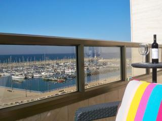 Kosher Penthouse on the Mediterranean - Ashkelon vacation rentals