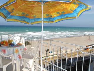 Beachfront Amazing Sea Views Apartment In Alicante San Juan, Spain - Alicante vacation rentals