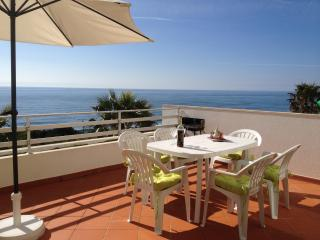 Holiday House First Row Beach GrandCanyon  Nazaré - Salir do Porto vacation rentals