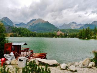 Apartment in Strbske Pleso, High Tatras, Slovakia - Strbske Pleso vacation rentals
