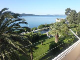 "Sunny Apartment ""MARE"" with sea view - Kastel Sucurac vacation rentals"