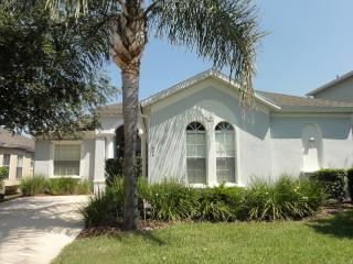 This a british owned 4 bedroom 3 bathroom villa - Davenport vacation rentals