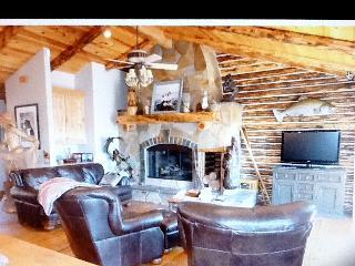 Cabin Lodge Lake view - Lake Arrowhead vacation rentals