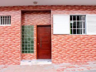 Sunny & Cozy 1 Bedroom Apt! - Sao Vicente vacation rentals