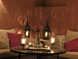 2 bedroom House with Internet Access in Marrakech - Marrakech vacation rentals