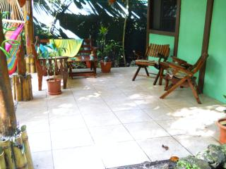 2 bedroom House with Internet Access in Cahuita - Cahuita vacation rentals