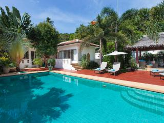 Baan Jasmine Luxury Garden Villa, Bophut Koh Samui - Surat Thani Province vacation rentals