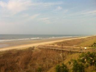 Ocean Isle Mermaid! Awesome Ocean Front Views! - Ocean Isle Beach vacation rentals