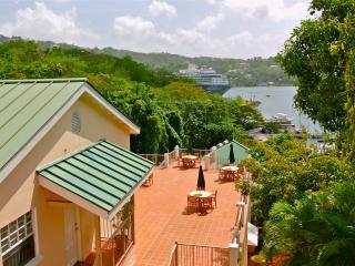 Poinsettia Villa Apartments - Castries vacation rentals