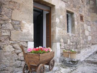 CHOPIN APARTMENT IN A PALACE. VALLDEMOSSA - Valldemossa vacation rentals